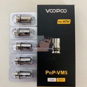คอยล์ voopoo 0.2