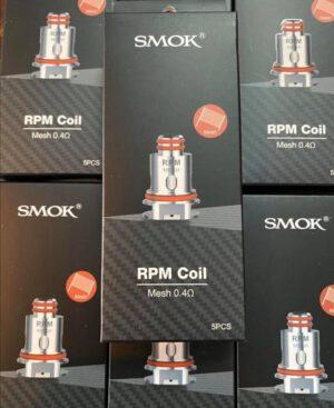 คอยล์ Smok RPM 0.4