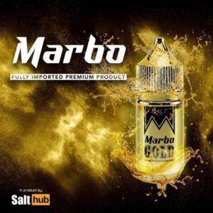 มาโบโร่ทอง