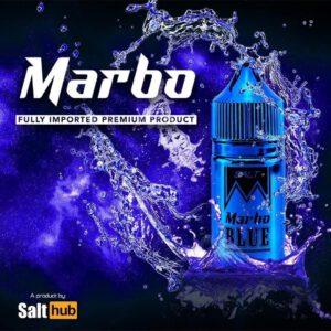 marbo น้ำเงิน