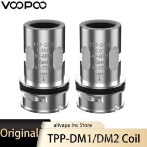 คอยล์ VOOPOO TPP DM2 0.2